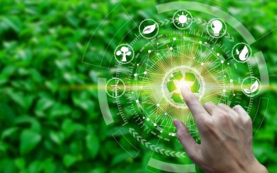 NEW ENTERPRISE SUSTAINABILITY TECHNOLOGY CLIENT