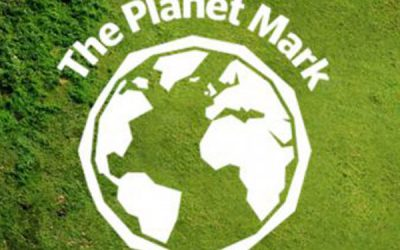 TURNKEY'S TECHNOLOGY ENABLES THE PLANET MARK SUSTAINABILITY CERTIFICATION