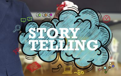 The Benefits of Mindful Storytelling with ESG